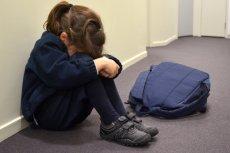 W Polsce 48 proc. dzieci między 13. a 15. rokiem życia co najmniej raz w ciągu ostatnich kilku miesięcy doświadczyło przemocy ze strony rówieśników w szkole