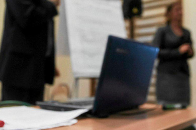 Zamiast wywiadówek w szkołach mogą odbywać się spotkania trójstronne. Uczniom nadaje się podmiotowość.