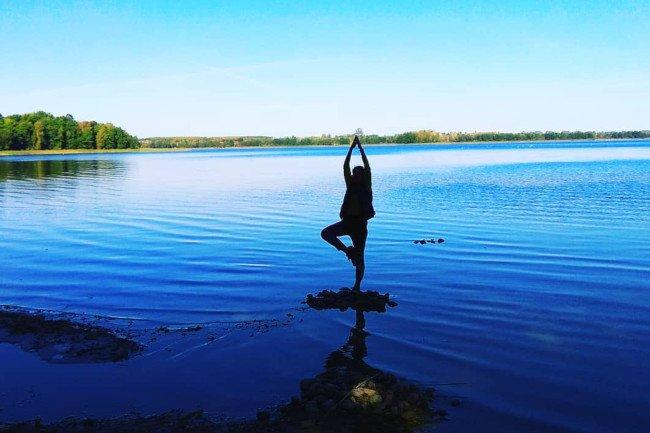 Na czym polega i w czym pomaga joga?