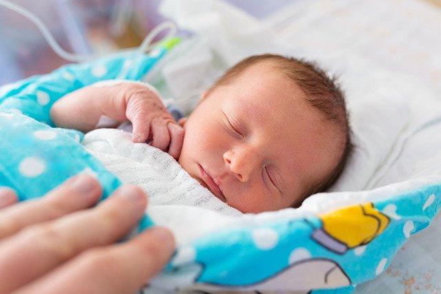 Hipotrofik - tak nazywamy dziecko, które w trakcie ciąży nie osiągnęło określonej wagi, czyli 2500 gramów.