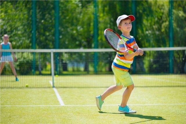 Tenis to kosztowny talent...
