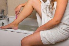 Pierwsze golenie nóg. Kiedy zacząć?