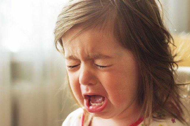 Flora bakteryjna jelit ma bezpośredni wpływ na zachowanie dziecka.