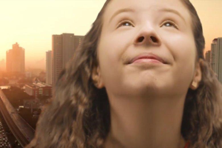 Nowy spot MEN reklamuje egzaminy jako szansę dla uczniów