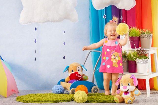 8 czerwca na stronach naszego serwisu startuje konkurs, w którym do wygrania jest 300  Szczeniaczków Uczniaczków marki Fisher-Price® – zabawki, która podbiła serca dzieci na całym świecie
