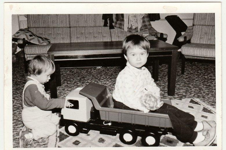 Kultowe przedmioty z dzieciństwa. Lata 80.i 90.