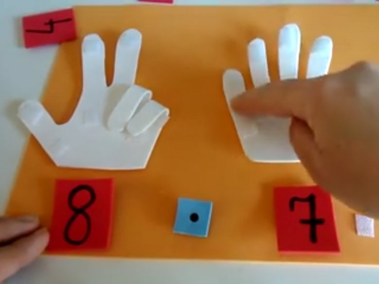 Jak nauczyć dziecko tabliczki mnożenia? Genialny trik