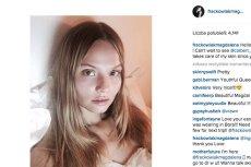 Magdalena Frąckowiak to jedna z najbardziej rozchwytywanych na świecie supermodelek. Jej skóra to ideał. Dobrze, że potrafi się przyznać, ile uwagi jej poświęca