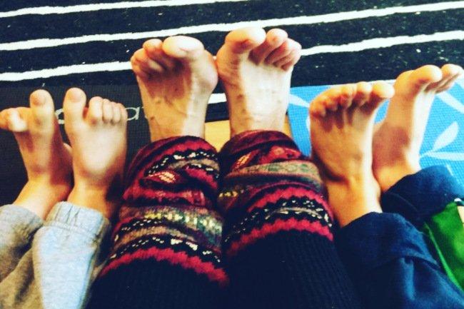 Co daje nam joga?