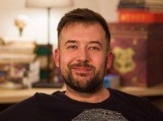 Przemysław Staroń jest nominowany do nagrody Global Teacher Prize