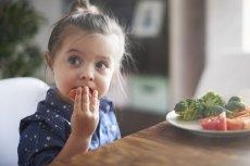 Weganizm u dzieci może powodować uszkodzenia mózgu
