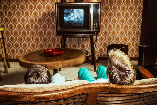 Dzieci mogą silnie przeżywać treści zasłyszane w programach informacyjnych.