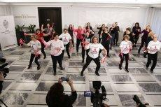 Akcja #OneBillionRising odbywa się już ósmy raz!