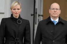 Monako ma następcę tronu. Księżna Charlene, żona księcia Alberta II, urodziła właśnie bliźnięta.