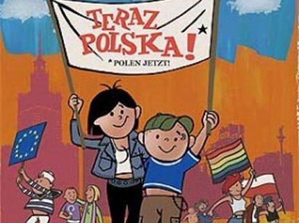 Spór o wykorzystanie wizerunku Bolka i Lolka w gejowskim piśmie zakończył się ugodą. Sąd nie rozstrzygnął więc jakiej orientacji byli bohaterowie kreskówki