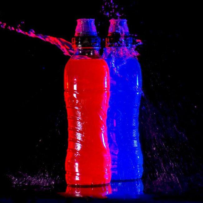 Napoje izotoniczne - czy można dawać dzieciom?
