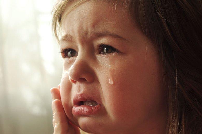 Co zrobić, by nie krzyczeć na dzieci?