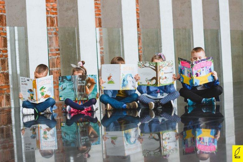 Dla dużych i małych fanów pięknych, książkowych ilustracji wydawnictwo Wilga przygotowało prawdziwą ucztę – wyjątkowe picture booki, czyli książki, w których obraz pełni równie ważną rolę, jak tekst.