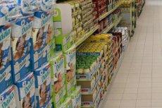 Pieluchy Dada dostępne są w sklepach Biedronka i Hebe