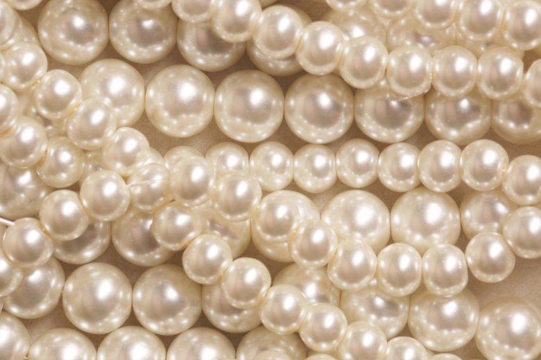 Dubaj słynie także z handlu perłami