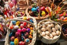 Dlaczego malujemy jajka na Wielkanoc?