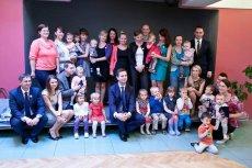 Minister pracy Władysław Kosiak-Kamysz zapewnia, że robi wszystko, by zachęcić Polaków do posiadania dzieci