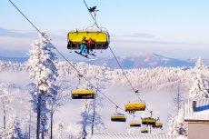 Fot. [url=https://www.facebook.com/SoliskoArena]facebook.com/SoliskoArena[/url] / Szczyrk staje się miejscem narciarskich zachwytów - najmłodszych narciarzy również