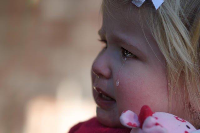 Kolejny raz dzieci ofiarami przemocy domowej. Oprawcą najbliższa im osoba - matka...