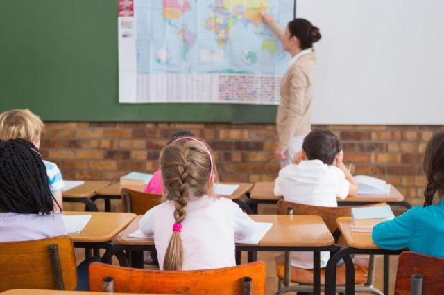Zadanie z geografii, które wszyscy dziś komentują?