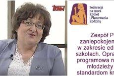 Federa apeluje o włączenie w prace nad podręcznikami niezależnych światopoglądowo ekspertów.