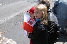 Nie tylko flaga wychowuje patriotycznie