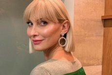 Aktorka uważa, że morsowanie pomoże jej dziecku