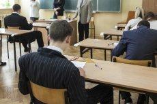 CKE podała wyniki egzaminu gimnazjalnego 2018