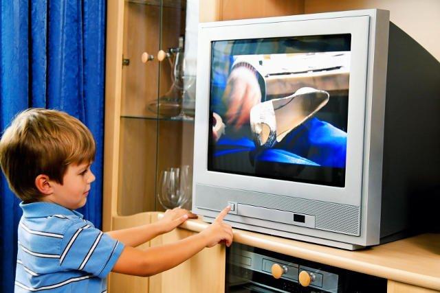 Przypominamy 5 popularnych  programów telewizyjnych dla dzieci z lat 90-tych