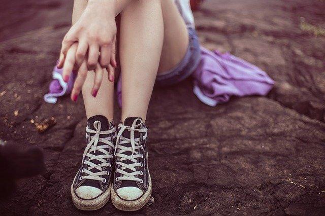 Nastolatkowie poszukują własnej tożsamości, także płciowej