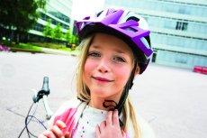 """Dziecko nie musi być w wieku komunijnym, aby zasiąść za kierownicą roweru. Przygodę z """"dwoma kółkami"""" może zacząć od najmłodszych lat od jazdy na rowerku biegowym"""