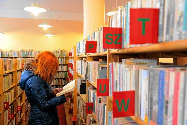 Aż 14 proc. gimnazjalistów w ogóle nie czyta książek - wynika z badań Instytutu Badań Edukacyjnych