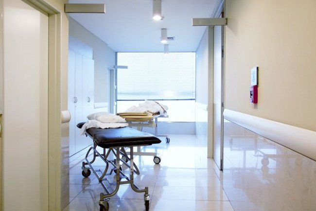 Zabieg sterylizacji to koszt od 2 do 4 tysięcy złotych