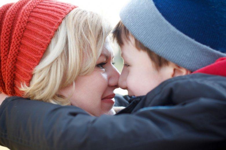 Relacja z dzieckiem – kiedy jest toksyczna?