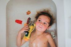 Jak się bawić z małym dzieckiem?
