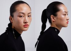Modelka w kampanii Zary to znana z kampanii Prady 25-letnia Li Jingwen