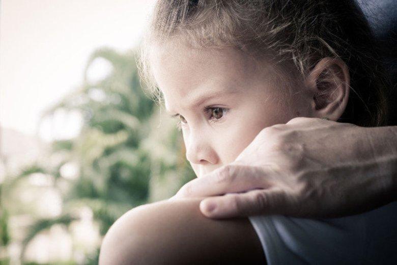 Jak uchronić dziecko przed molestowaniem?