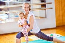 Kiedy zacząć ćwiczyć po ciąży?