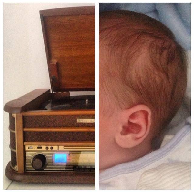 11 listopada i słuchanie muzyki Chopina przez synka Ady Fijał.