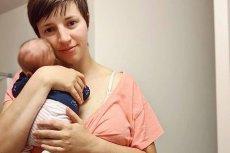Mama pokazała, jak wygląda brzuch po ciąży bliźniaczej