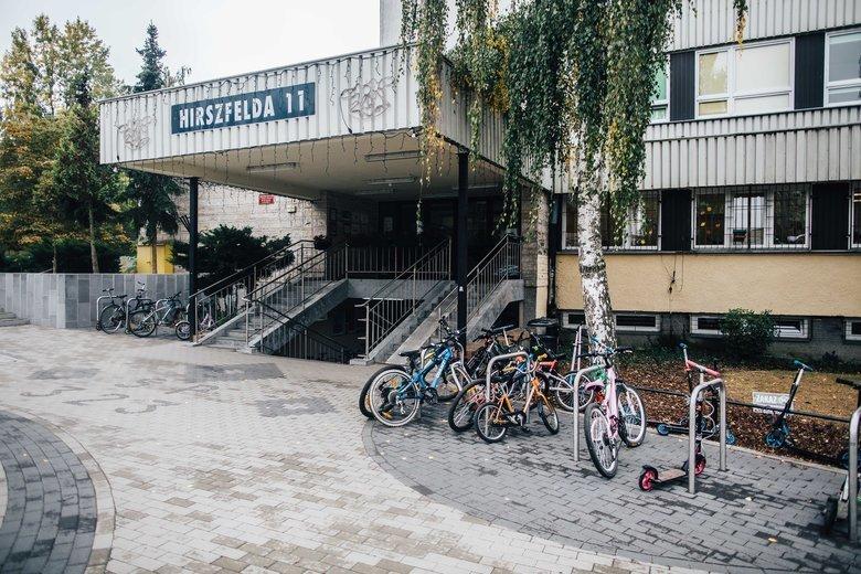 Szkoła Podstawowa nr 323 zasłynęła jako pierwsze szkoła bez prac domowych