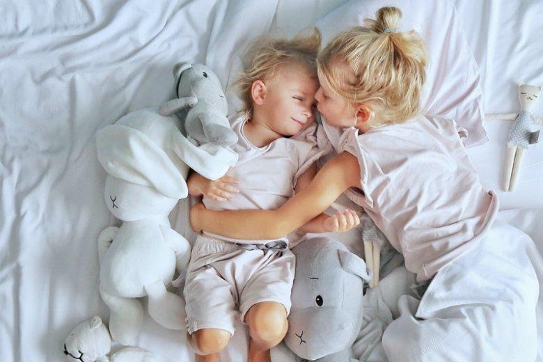 Z czego uszyta jest piżama twojego dziecka? Rodzaj bawełny ma bardzo duże znaczenie