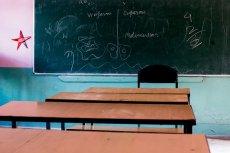 Czy szkoły będą puste?