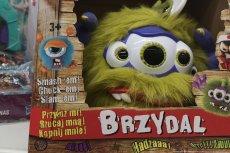 """""""Brzydale"""" są trzy. Producent twierdzi, że to piłki"""