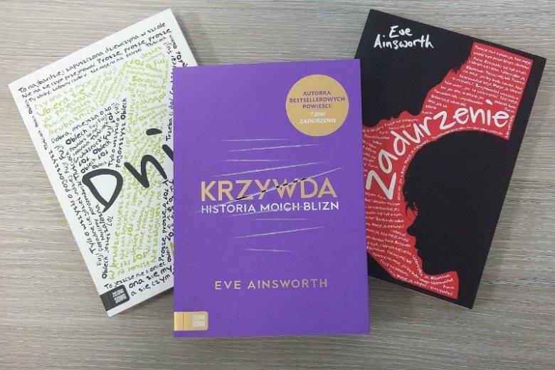 """Książki z półki """"Young Adults"""" są lepsze niż poradniki psychologiczne"""
